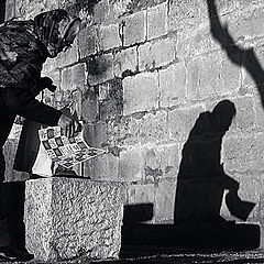"photo ""Shadows"""