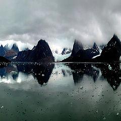 """фото """"magic Spitsbergen"""""""
