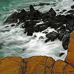 """фото """"Rocks Flow"""""""
