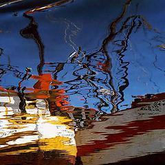 "фото ""Water Mirror #7"""