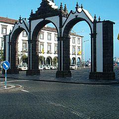 "фото ""Ponta Delgada"""