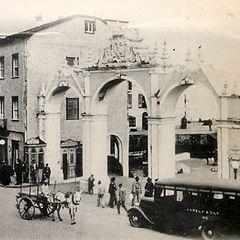 """фото """"Old Ponta Delgada"""""""