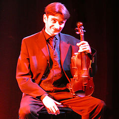 "photo ""Sanja KROJTER - the violinist-virtuoso. (8 photos)"""
