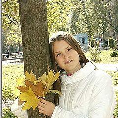 """photo """"Ah autumn, autumn..."""""""
