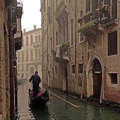 """фото """"Венеция"""""""