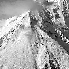 "фотоальбом ""Landscape - Winter"""
