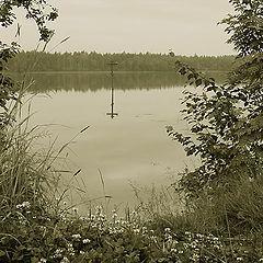 """фото """"Святое озеро (#2)"""""""
