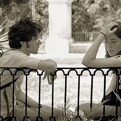 """фото """"Любовь - обманная страна..."""""""