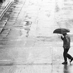 """фото """"Umbrella Man"""""""