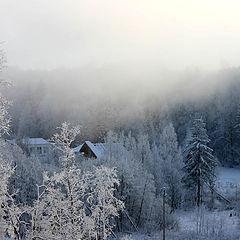 """фото """"на память о зиме.."""""""
