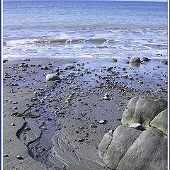 "фото ""Colors of Beaches"""