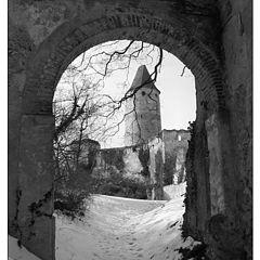 "фото ""Castle Entrance"""