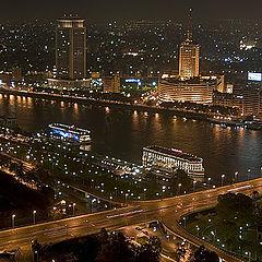 """фото """"Cairo by night # 4"""""""