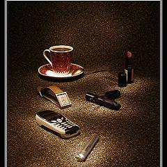 """фото """"завтрак студентки (утро)"""""""