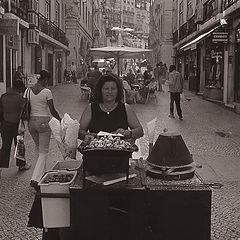 "photo """" Postcard from Lisbon 3 """""