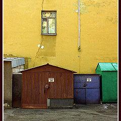 """photo """"Garage 21"""""""