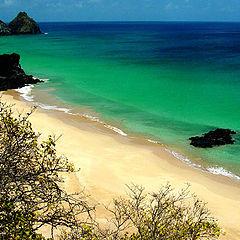 """фото """"Quixabinhaґs Beach"""""""
