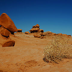 """photo """"Goblin Valley - 4"""""""