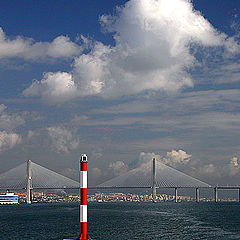 """фото """"From the Tagus River"""""""