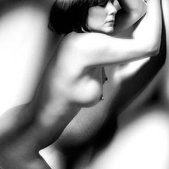 """фотоальбом """"fine art erotica"""""""