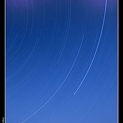 "photo ""Starscape II"""