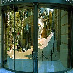 """фото """"Уютные закоулки весеннего Монте Карло"""""""