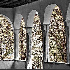 "фото ""Spring altar"""