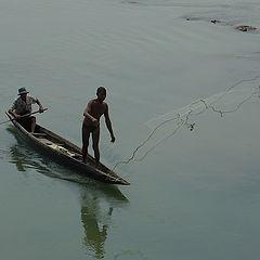 "фото ""Fishery"""