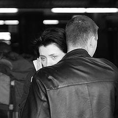 """фото """"вокзал для двоих"""""""