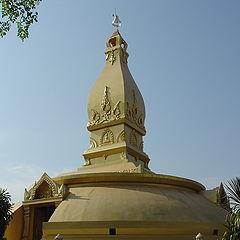 "фото ""The Stupa"""