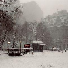 """album """"New York"""""""