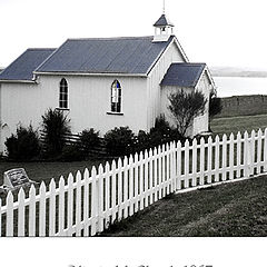 """photo """"Minniesdale Chapel"""""""