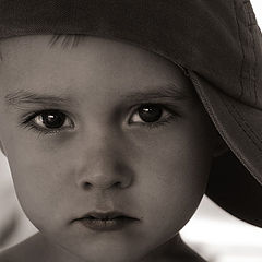 """фото """"Little Big Man"""""""