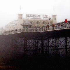 "photo ""Brighton Pier"""