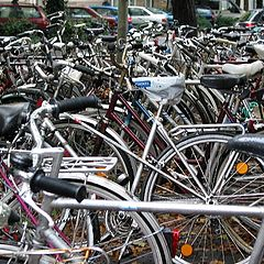 "photo ""Bike noise"""