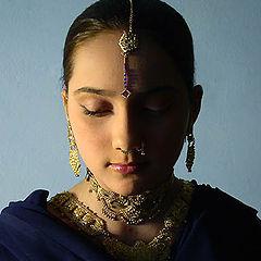 "фото ""ethnic dancer"""