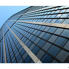 "фото ""Montparnasse tower"""