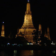 "фото ""Aroon temple"""
