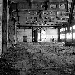 "photo ""Factory"""