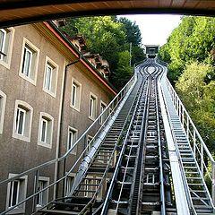 "фото ""Funicular"""