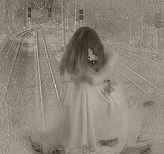 """фото """"Missing you ..."""""""