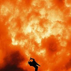 """photo """"Apocalypse"""""""