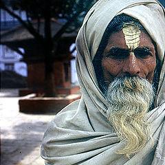 """фото """"Sadhu"""""""
