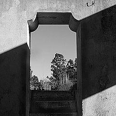 "photo """" Shade and Shadow lights 1"""""