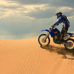 "photo ""Little Sahara - 3"""