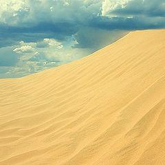 "photo ""Little Sahara - 4"""