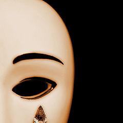 "фото ""Tear of Silent..."""