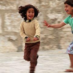 """фото """"Дети Ислама.эпизод 7. Салочки."""""""