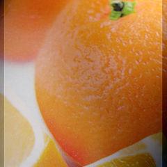 """фото """"Orange"""""""