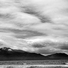 "фото ""Inch Strand - Ireland"""